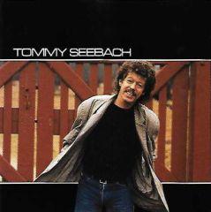 Tommy Seebach - CD / Tommy Seebach / 1989