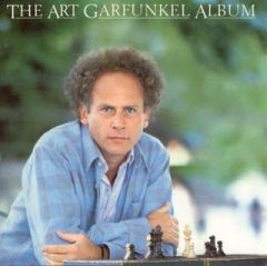 The Art Garfunkel album - LP / Art Garfunkel / 1984