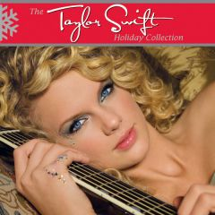 The Taylor Swift Holiday Collection - CD / Taylor Swift / 2010