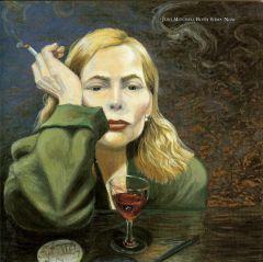 Both sides now - CD / Joni Mitchell / 2000