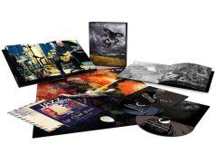 Rattle That Lock - CD+Blu-Ray Box / David Gilmour / 2015