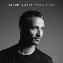 Verden I Stå - CD / Rasmus Walter / 2014