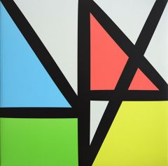 Music Complete - 2LP  / New Order / 2015