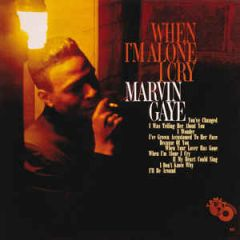 When I'm Alone I Cry - LP / Marvin Gaye  / 1964 / 2015
