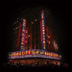 Radio City Music Hall - 2LP / Joe Bonamassa / 2015