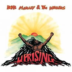 Uprising - LP / Bob Marley & The Wailers / 1980 / 2015