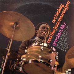 Greatest Hits - LP / Art Blakey & The Jazz Messengers