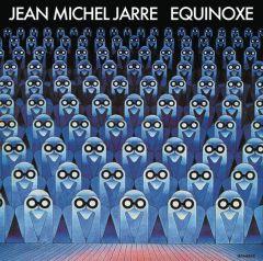 Equinoxe - LP / Jean Michel Jarre / 1978 / 2015