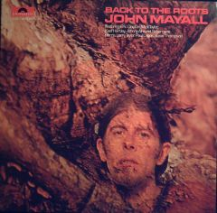 Back To The Roots - 2LP / John Mayall  / 1971