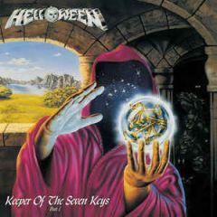 Keeper Of The Seven Keys (Part I) - LP / Helloween / 1987 / 2015