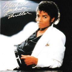 Thriller  - cd / Michael Jackson / 2008