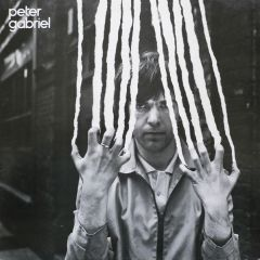 Peter Gabriel (The Second Solo Album) - LP / Peter Gabriel / 1978 / 2016