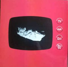 TV Eye 1977 - LP / Iggy Pop / 1978 / 2017