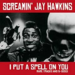 I Put A Spell On You - LP / Screamin' Jay Hawkins / 2015