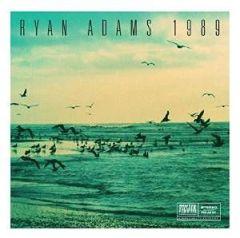 1989 - 2LP / Ryan Adams / 2015