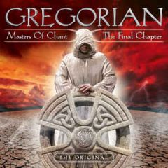 Master of Chant X (The Final Chapter) - CD / Gregorian / 2015