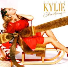 Kylie Christmas - CD+DVD (Deluxe) / Kylie Minogue / 2015