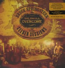 We Shall Overcome (The Seeger Sessions) - 2LP / Bruce Springsteen / 2006 / 2016