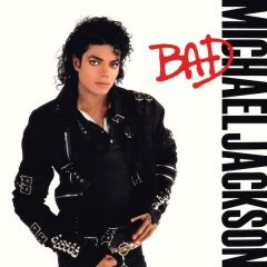 Bad - cd / Michael Jackson / 1997/2014
