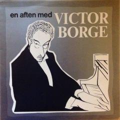 En Aften Med Victor Borge - LP / Victor Borge / 1981