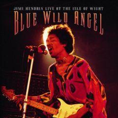 Blue Wild Angel   Live At The Isle Of Wight - CD / Jimi Hendrix / 2002 / 2014