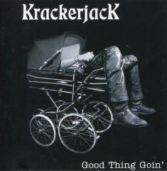 Good Thing Goin' - CD / Krackerjack / 2005