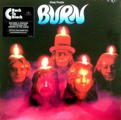 Burn - LP / Deep Purple / 1974 / 2016
