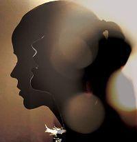 Whispers - CD / Tina Dickow / 2014