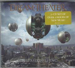 The Astonishing - 2CD / Dream Theater / 2016