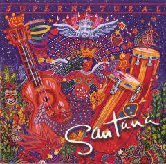 Supernatural - 2LP / Santana / 1999 / 2018