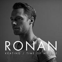 Time of My Life - CD / Ronan Keating / 2016