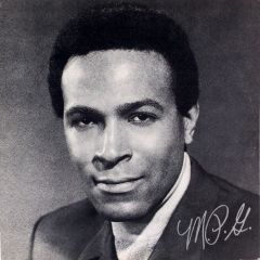 M.P.G. - LP / Marvin Gaye / 1969 / 2016