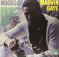 Moods Of Marvin Gaye - LP / Marvin Gaye / 1966 / 2016