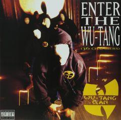 Enter The Wu-Tang (36 Chambers) - LP / Wu-Tang Clan / 1993 / 2016