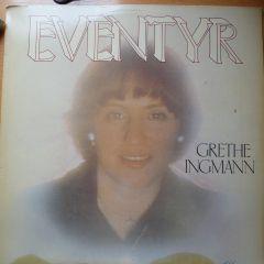 Eventyr - LP / Grethe Ingmann / 1978