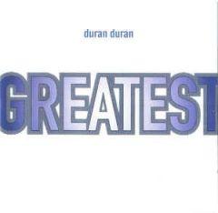 Greatest - CD / Duran Duran / 1998