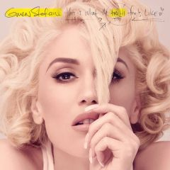 This is what the truth feels like - CD / Gwen Stefani / 2016