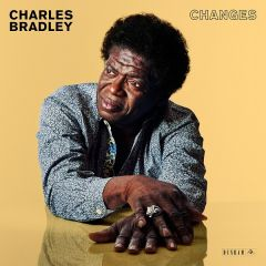 Changes - LP / Charles Bradley / 2016
