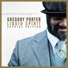 Liquid Spirit - CD (Special edition) / Gregory Porter / 2015