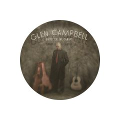 Ghost On The Canvas - LP (RSD 2016 Picture Disc Vinyl) / Glen Campbell / 2011 / 2016