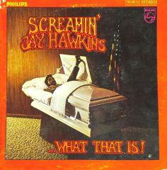 What That Is! - LP / Screamin' Jay Hawkins / 1969
