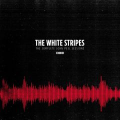Complete Peel Sessions - 2LP / The White Stripes / 2016