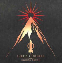 Higher Truth - CD / Chris Cornell / 2015