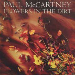 Flowers In The Dirt - LP / Paul McCartney / 1989