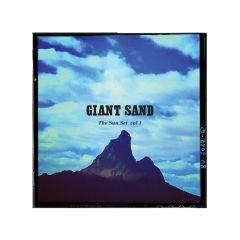 The Sun Set Vol. 1 - 8LP BOX (RSD 2016 Vinyl) / Giant Sand / 2016