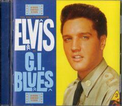 G.I. Blues - CD / Elvis Presley / 1960
