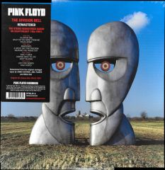 The Division Bell - 2LP / Pink Floyd / 1994/2016