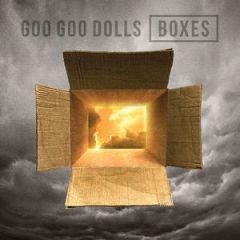 Boxes - cd / Goo Goo Dolls / 2016