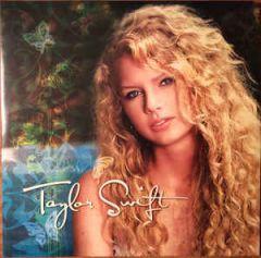 Taylor Swift - 2LP / Taylor Swift / 2006 / 2016