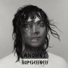 Hopelessness - LP / Anohni / 2016